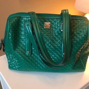 Purse / overnight bag